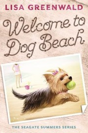 Cover of: Welcome To Dog Beach