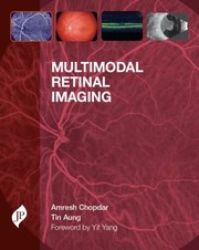 Cover of: Multimodal Retinal Imaging