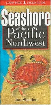 Cover of: Seashore of the Pacific Northwest