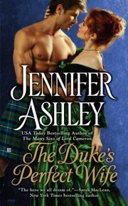 Cover of: The Dukes Perfect Wife |