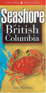 Cover of: Seashore of British Columbia (Lone Pine Field Guides)