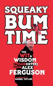 Cover of: Fergie Time The Wit Wisdom Of Sir Alex Ferguson