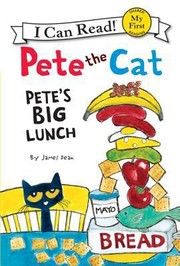 Cover of: Petes Big Lunch