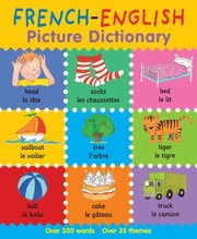 Cover of: Frenchenglish Picture Dictionary