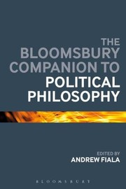 Cover of: Bloomsbury Companion to Political Philosophy