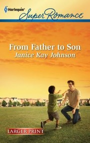 Cover of: From Father To Son
