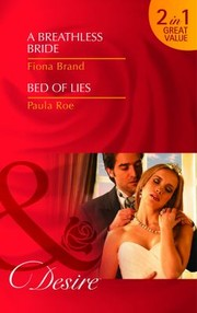 Cover of: A Breathless Bride