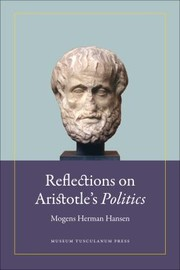 Cover of: Reflections On Aristotles Politics