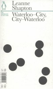 Cover of: Waterloocity Citywaterloo The Waterloo And City Line