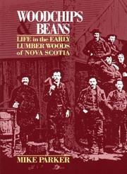 Cover of: Woodchips and Beans