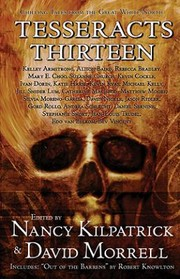 Cover of: Tesseracts Thirteen Chilling Tales From The Great White North