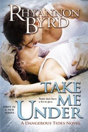Cover of: Take Me Under
