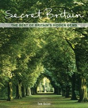 Cover of: Secret Britain Tom Quinn Chris Coe