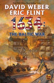 Cover of: 1634: The Baltic War