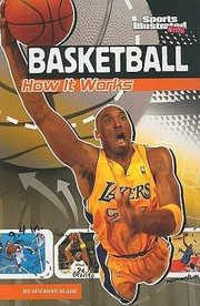 Cover of: Basketball How It Works