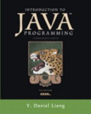 Cover of: Introduction to Java Programming Comprehensive Version Plus Myprogramminglab with Pearson Etext  Access Card