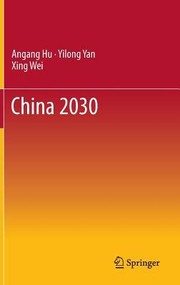 Cover of: China 2030