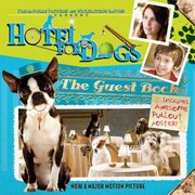 Cover of: Hotel For Dogs The Guest Book