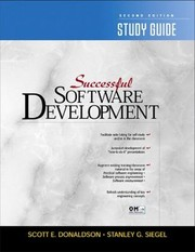 Cover of: Successful Software Development Study Guide