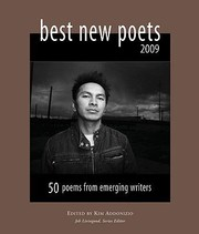 Cover of: Best New Poets 2009
