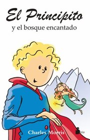 Cover of: El Principito Y El Bosque Encantado |