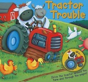 Cover of: Tractor Trouble