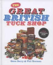 Cover of: The Great British Tuck Shop