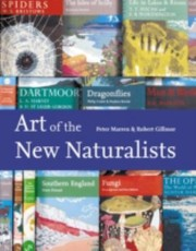 Cover of: The Art Of The New Naturalists Forms From Nature