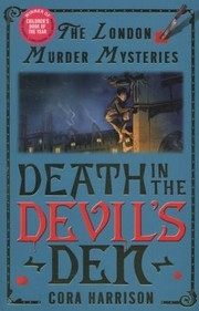 Cover of: Death In Devils Den