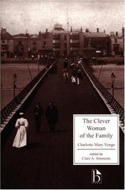 Cover of: The clever woman of the family