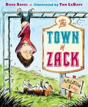 Cover of: Town Of Zack