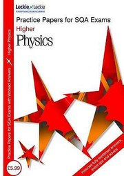 Cover of: Higher Physics