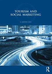Cover of: Tourism And Social Marketing