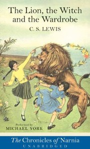 Cover of: The Lion the Witch and the Wardrobe