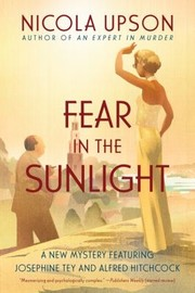Cover of: Fear In The Sunlight