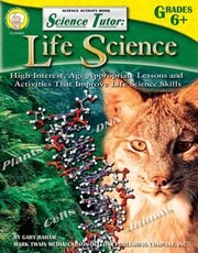 Cover of: Science Tutor Life Science