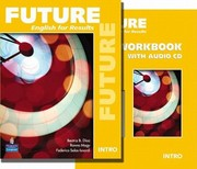 Cover of: Future Intro Student Book With Practice Plus Cdrom And Workbook
