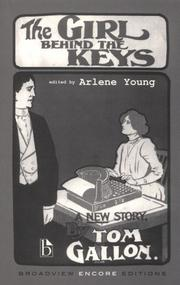 Cover of: The Girl Behind the Keys