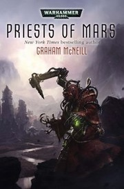 Cover of: Priests Of Mars