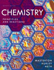 Cover of: Chemistry: Principles And Reactions Study Guide And Workbook
