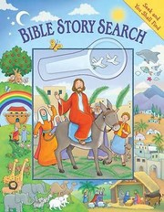 Cover of: Bible Story Search