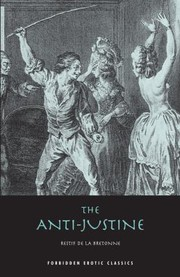 Cover of: The Antijustine