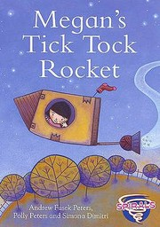 Cover of: Megans Tick Tock Rocket