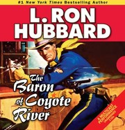 Cover of: The Baron Of The Coyote River