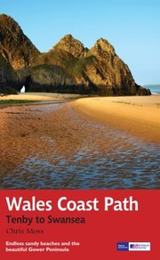 Cover of: Wales Coast Path Trail Guide