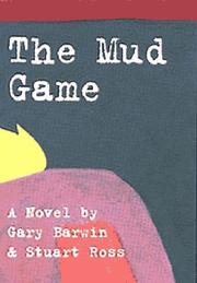 Cover of: The mud game