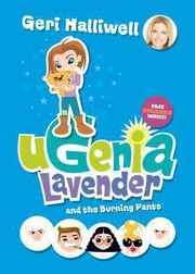 Cover of: Ugenia Lavender And The Burning Pants
