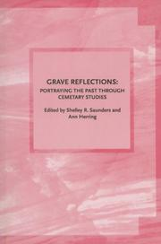 Cover of: Grave Reflections |