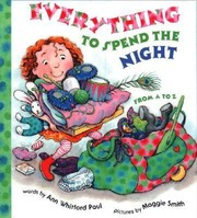 Cover of: Everything To Spend The Nightfrom A To Z