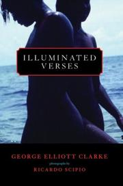 Cover of: Illuminated Verses